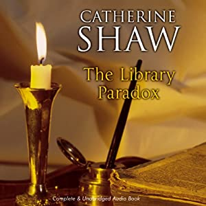 The Library Paradox | [Catherine Shaw]