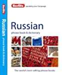 Berlitz: Russian Phrase Book &amp; Dictio...