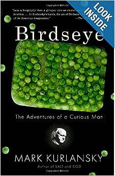Birdseye: The Adventures of a Curious Man book downloads