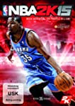 NBA 2K15 [PC Steam Code]