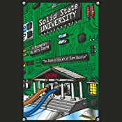 Solid State University (Dramatized) | [Jerry Stearns]