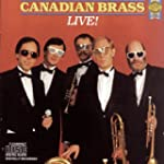 Canadian Brass: Live
