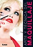img - for Arte y t cnica del maquillaje (Spanish Edition) book / textbook / text book