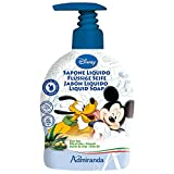 Disney Mickey Friends Liquid Soap, Aloe Vera/ Olive Oil
