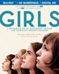 Girls: Season 4 [Blu-ray + Digital Co...