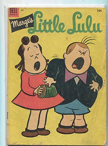 marges-little-lulu-71-good-dell-comics-cbx31
