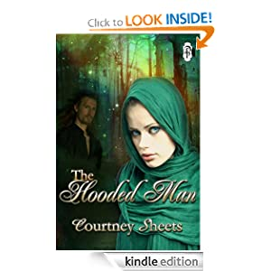 The Hooded Man Courtney Sheets