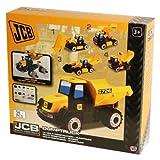 Jcb Multi Construct Dumptruck