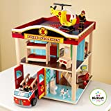 KidKraft Fire Station Set 63236