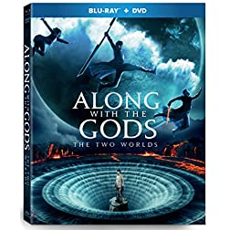 Along With the Gods: Two Worlds [Blu-ray]