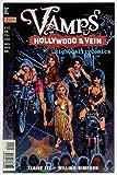 Vampires, VAMPS :HOLLYWOOD VEIN #1 2 3 4 5 6, NM, Fangs, Blood, Vertigo