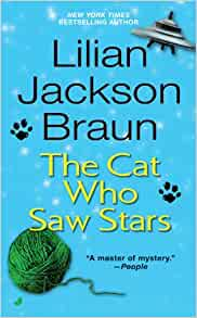 the cat who saw stars essay Path of stars is the sixth book of the dawn of the clans arc essay policy book cover policy they see splinter facing a brown she-cat.