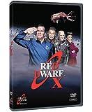 """Red Dwarf: """"X"""""""