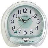 """SEIKO Clocks Wecker QHK018Wvon """"Seiko"""""""