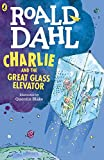 img - for Charlie and the Great Glass Elevator book / textbook / text book