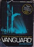 img - for Vanguard, A History: The NASA Historical Series (NASA SP-4202) book / textbook / text book