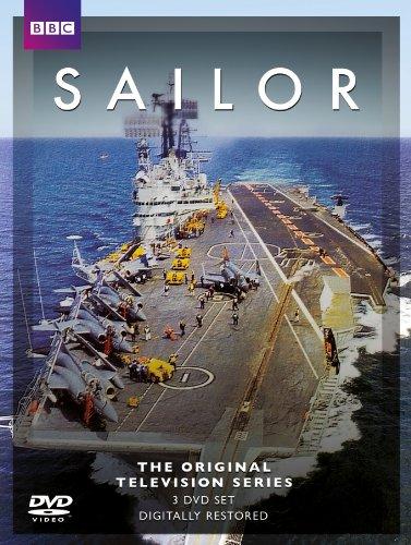 Sailor Coffret De 3 Dvd Edition simple