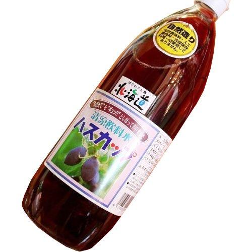 Tang then Hokkaido soft haskap 1000 ml