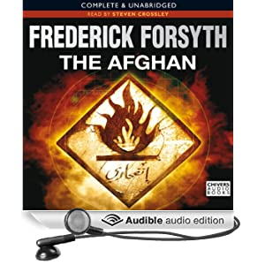 The Afghan (Unabridged)