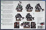 Ork Lootas / Burna Boyz Warhammer 40K