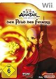 echange, troc Avatar: Der Herr der Elemente - Der Pfad des Feuers [import allemand]