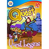 The World of Quest: The Quest Begins