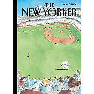 The New Yorker (April 3, 2006) | [Steve Coll, David Owen, James Surowiecki, Paul Rudnick, John Lahr, Sasha Frere-Jones, David Denby]