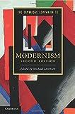 The Cambridge Companion to Modernism (Cambridge Companions to Literature)