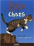 echange, troc Valérie Guidoux, Amandine Labarre - Le Dico des chats