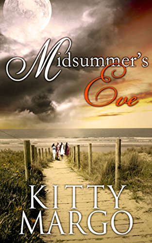 Book: Midsummer's Eve by Kitty Margo