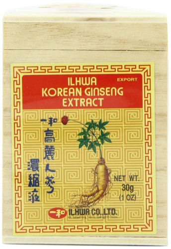 Il Hwa Korean 30g Ginseng Extract