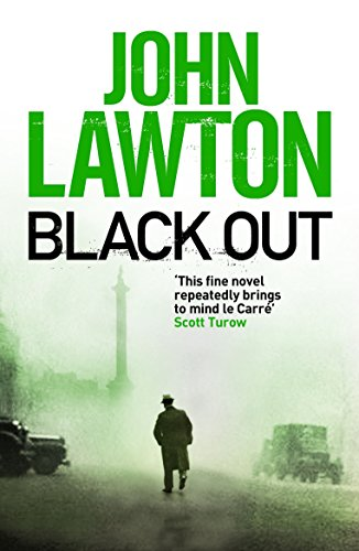Black Out (Inspector Troy series Book 1) by John Lawton