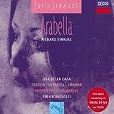 R Strauss: Arabella
