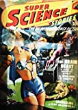 img - for Super Science Stories - July 1949 - Vol. 5, No. 3 book / textbook / text book