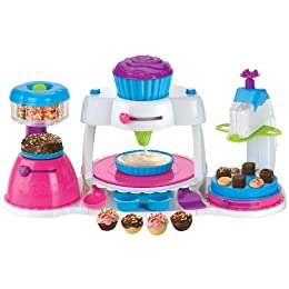 Product Image Cra-Z-Cookn 6-in-1 Sweet Sensations Kit