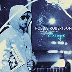 How To Become Clairvoyant: Robbie Robertson