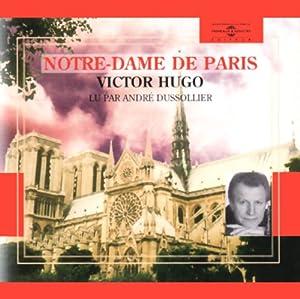 Notre-Dame de Paris Audiobook