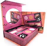 BENEFIT PRIMPCESS Travel Set Glamorous eye primping Kit