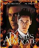 The Devil's Advocate - Steelbook (Exclusive to Amazon.co.uk) [Blu-ray] [1997] [Region Free]