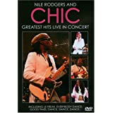 Chic - Nile Rodgers And Chic - Greatest Hits Live In Concert [DVD] [2006]by Nile Rodgers