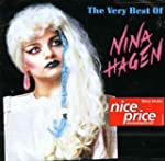 Very Best of Nina Hagen,the