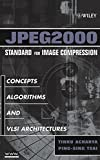 img - for JPEG2000 Standard for Image Compression: Concepts, Algorithms and VLSI Architectures by Tinku Acharya (2004-10-18) book / textbook / text book