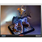 Wolf Link and Midna Legend of Zelda First4Figures Statue