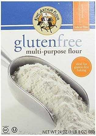 Amazon.com: King Arthur Gluten Free Multi Purpose Flour