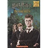 Hogwarts Through the Years Poster Book (Harry Potter Movie V)by Scholastic Inc