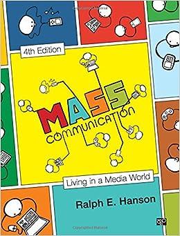Mass communication books list goodreads