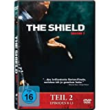 The Shield - Season 7, Vol.2 2 DVDs