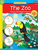 Watch Me Draw: The Zoo