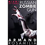 Miami Spy Games: Russian Zombie Gun