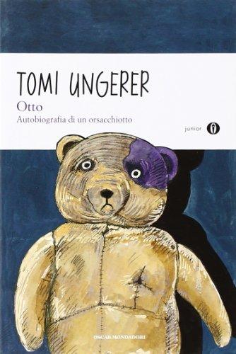 Otto Book Cover